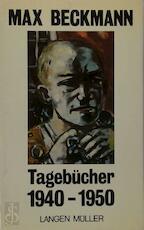 Tagebücher, 1940-1950