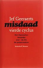 Misdaad / Vierde cyclus