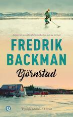 Björnstad - Fredrik Backman (ISBN 9789021417059)