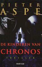 De kinderen van Chronos - Pieter Aspe (ISBN 9789022314371)