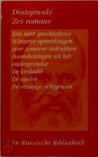 Verzamelde werken / 4 nare geschied. - F.M. Dostojewski (ISBN 9789028206045)