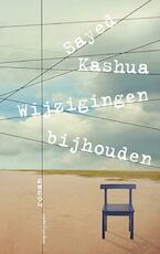 Wijzigingen bijhouden - Sayed Kashua (ISBN 9789026342714)