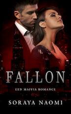 Fallon - Soraya Naomi (ISBN 9789463189675)