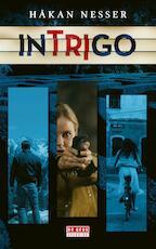 Intrigo - Håkan Nesser (ISBN 9789044540949)