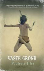 Vaste grond - Paulette Jiles (ISBN 9789023955542)
