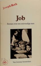Job - Joseph Roth (ISBN 9789060126608)