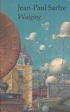 Walging - Jean-Paul Sartre (ISBN 9789029537797)