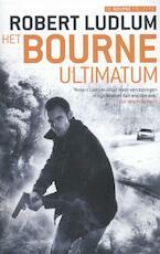 Het Bourne ultimatum - Robert Ludlum (ISBN 9789024561032)