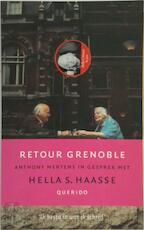 Retour Grenoble - A. Mertens, Hella Haasse (ISBN 9789021474687)