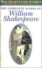 Complete Works of William Shakespeare - Parragon Book Service Limited, William Shakespeare (ISBN 9781858131047)