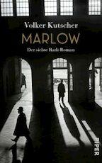 Marlow - Volker Kutscher (ISBN 9783492055949)