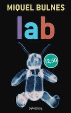 Lab - Miquel Bulnes (ISBN 9789044607949)