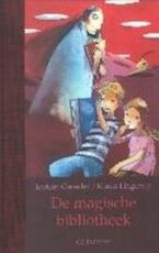 De magische bibliotheek - Jostein Gaarder, Klaus Hagerup (ISBN 9789026118692)