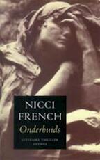 Onderhuids - Nicci French (ISBN 9789041404459)