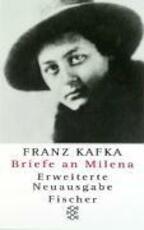Briefe an Milena - Franz Kafka (ISBN 9783596253074)