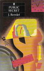 Public secret - J. Bernlef (ISBN 9780571141456)