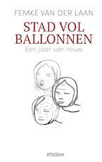 Stad vol ballonnen - Femke van der Laan (ISBN 9789046825716)