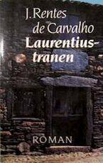 Laurentiustranen - J. .Rentes de Carvalho, H. Lemmens (ISBN 9789029534598)