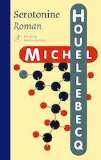 Serotonine - Michel Houellebecq (ISBN 9789029529037)