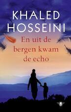 En uit de bergen kwam de echo - Khaled Hosseini (ISBN 9789023493372)
