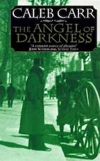 The angel of darkness - Caleb Carr (ISBN 9780751522754)