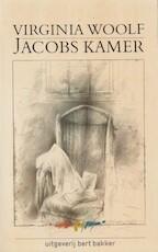 Jacobs kamer - Virginia Woolf