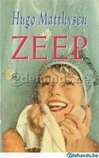 Zeep - Hugo Matthysen (ISBN 9789072103215)