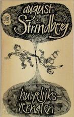 Huwelijksverhalen - August Strindberg