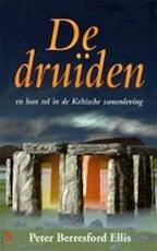 De druïden en hun rol in de Keltische samenleving - Peter Berresford Ellis, Gerlof Abels (ISBN 9789024604593)