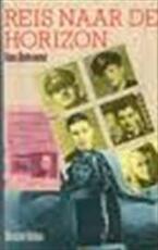 Reis naar de horizon - Hans Onderwater (ISBN 9789060452080)