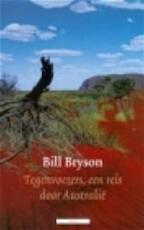 Tegenvoeters - Bill Bryson (ISBN 9789045007519)