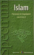 Islam van A tot Z - Unknown (ISBN 9789027465290)