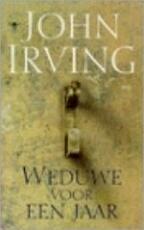 Weduwe voor een jaar - John Irving (ISBN 9789041402653)