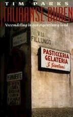 Italiaanse buren - Tim Parks, C.M.L. Kisling (ISBN 9789029535618)