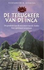 De terugkeer van de inca - E.B. Jenkins (ISBN 9789022983560)