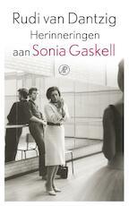 Herinneringen aan Sonia Gaskell
