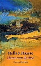 Heren van de thee - Hella Haasse (ISBN 9789021467276)