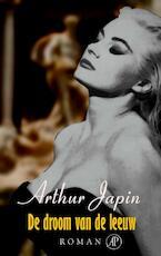 De droom van de leeuw - Arthur Japin (ISBN 9789029523479)