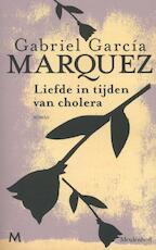 Liefde in tijden van cholera - Gabriel Garcia Marquez (ISBN 9789029088657)