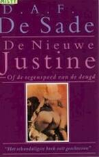 De nieuwe Justine of De tegenspoed van de deugd - D.A.F. de Sade, T. Buckinx (ISBN 9789035115187)