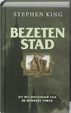 Bezeten stad - Stephen King (ISBN 9789024530342)