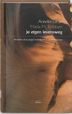 Je eigen levensweg - Anselm Grun, Maria-M. Robben (ISBN 9789025954369)