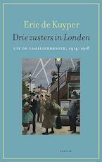 Drie zusters in Londen - Eric de Kuyper (ISBN 9789460041662)