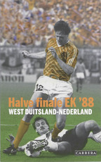 Halve finale EK '88 - Unknown (ISBN 9789048800728)