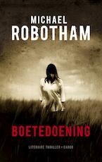 Boetedoening - Michael Robotham (ISBN 9789023457374)