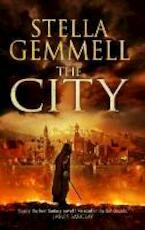 The City - Stella Gemmell (ISBN 9780552168953)