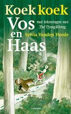 Koek koek vos en haas - Sylvia Vanden Heede, Sylvia Vanden Heede (ISBN 9789020970418)