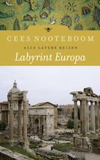 Labyrint Europa - Cees Nooteboom (ISBN 9789023462934)