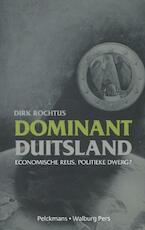 Dominant Duitsland - Dirk Rochtus (ISBN 9789028971332)