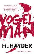 Vogelman - Mo Hayder (ISBN 9789024560752)